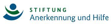 Logo Stiftung Anerkennung und Hilfe